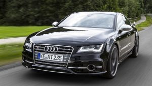ABT Audi A7, S7 and RS7