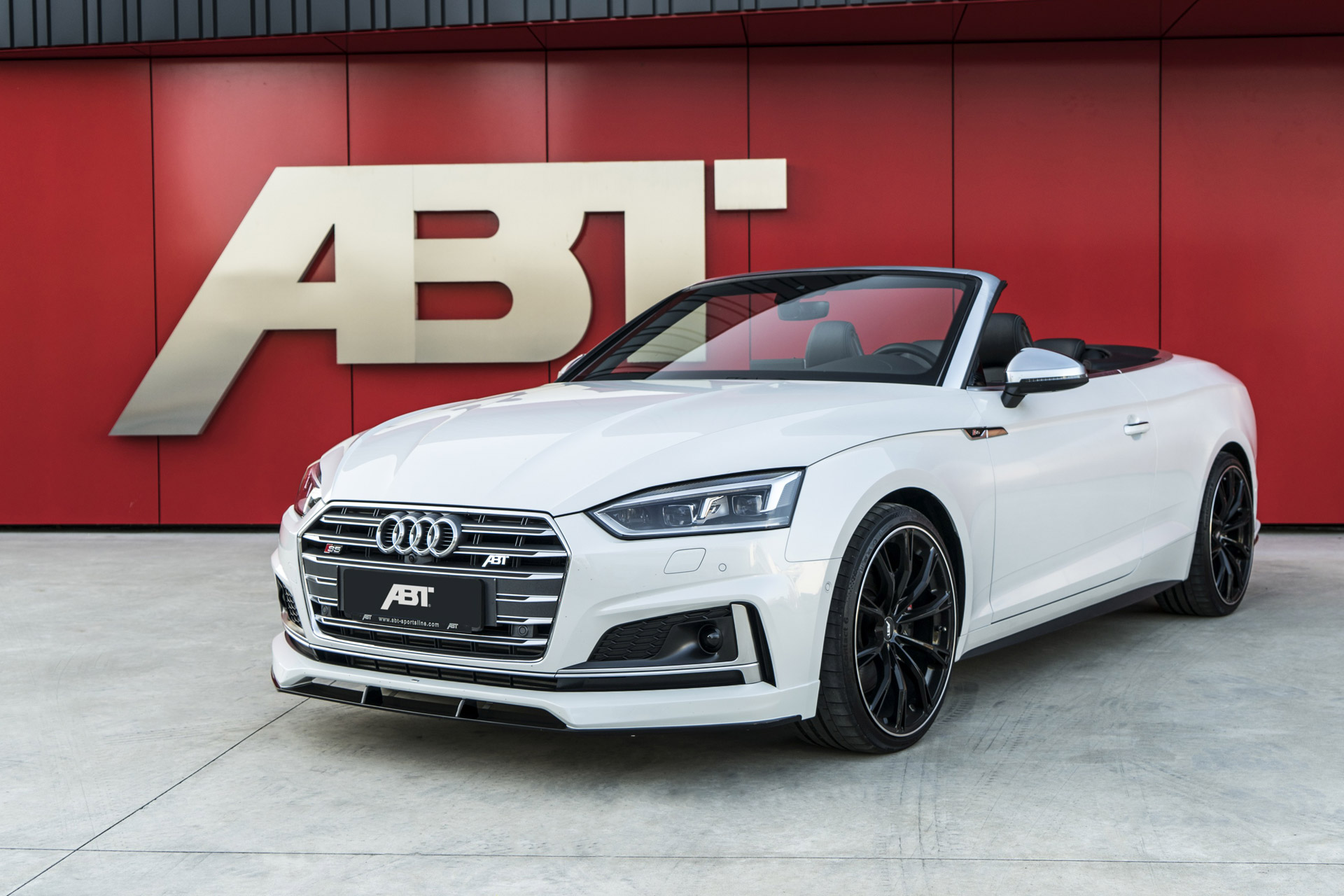 ABT Audi A5 and S5
