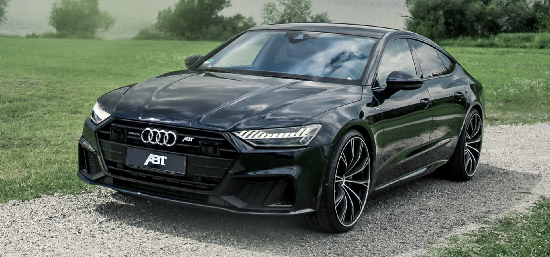 Audi A7 (from 2019) and S7 (from 2020)