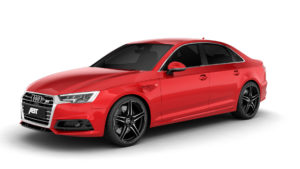 ABT Audi A4 and S4