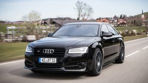 ABT 2015 - 2018 Audi A8 and S8