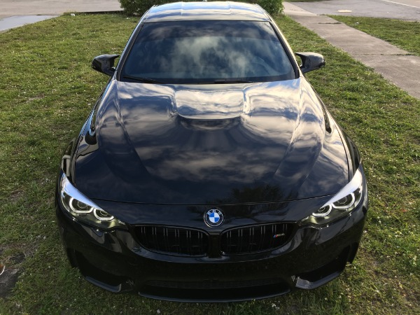 Used 2018 BMW M4  | Miami, FL n11