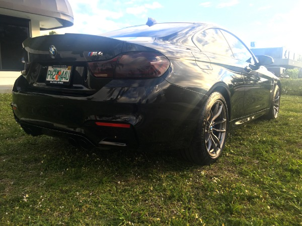Used 2018 BMW M4  | Miami, FL n18