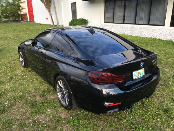 Used 2018 BMW M4  | Miami, FL n19