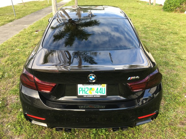 Used 2018 BMW M4  | Miami, FL n20