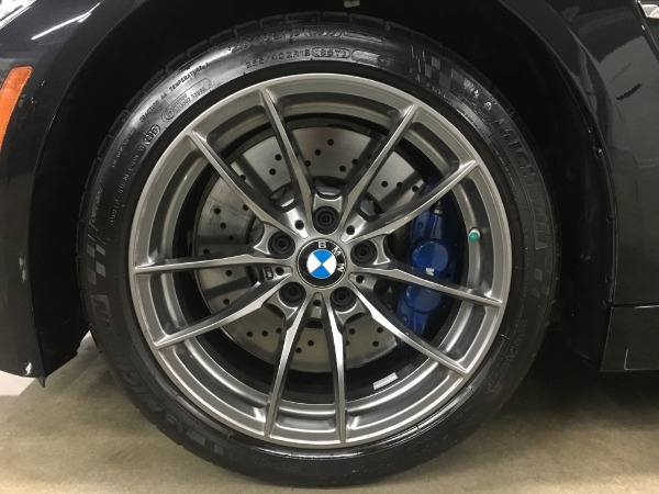 Used 2018 BMW M4  | Miami, FL n28