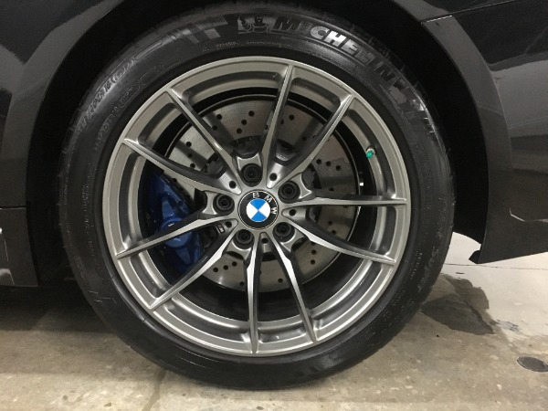 Used 2018 BMW M4  | Miami, FL n30