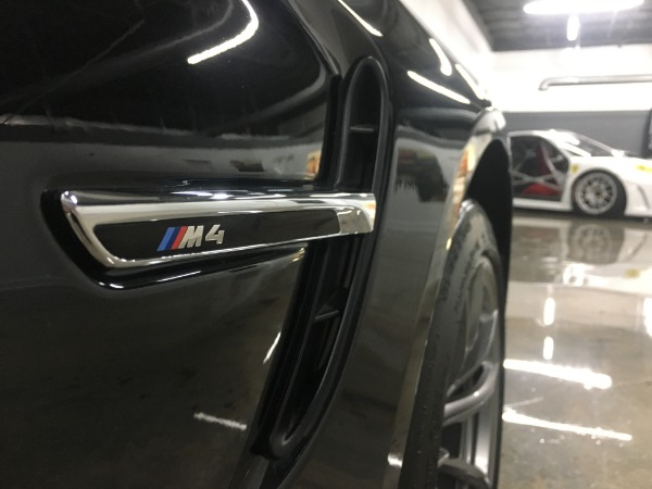 Used 2018 BMW M4  | Miami, FL n32