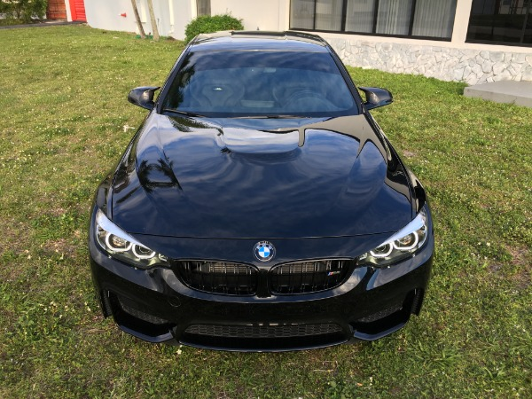 Used 2018 BMW M4  | Miami, FL n5