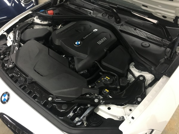 Used 2017 BMW 2 Series Convertible 230i Conv. | Miami, FL n63