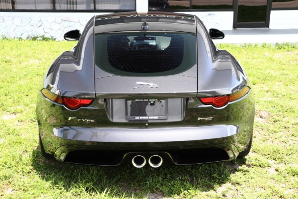 Used 2018 Jaguar F-TYPE R-Dynamic | Miami, FL n11