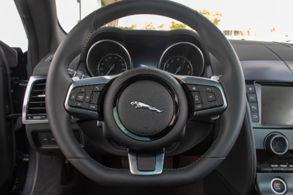 Used 2018 Jaguar F-TYPE R-Dynamic | Miami, FL n30