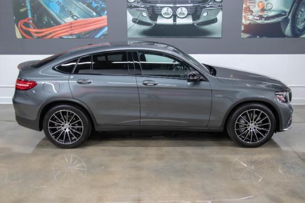 2019 Mercedes-Benz GLC AMG GLC 43 For Sale in Miami, FL