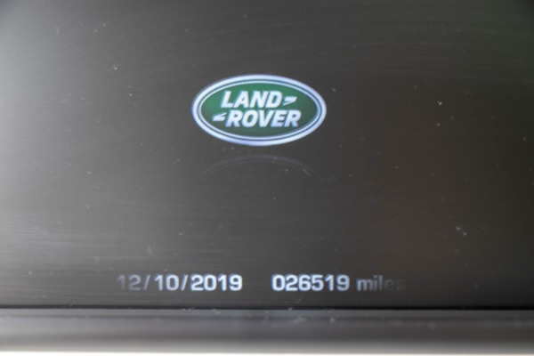 Used 2016 Land Rover Range Rover Supercharged | Miami, FL n53