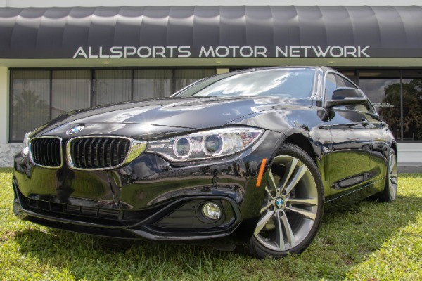 Used 2016 BMW 4 Series 428i Gran Coupe | Miami, FL n9