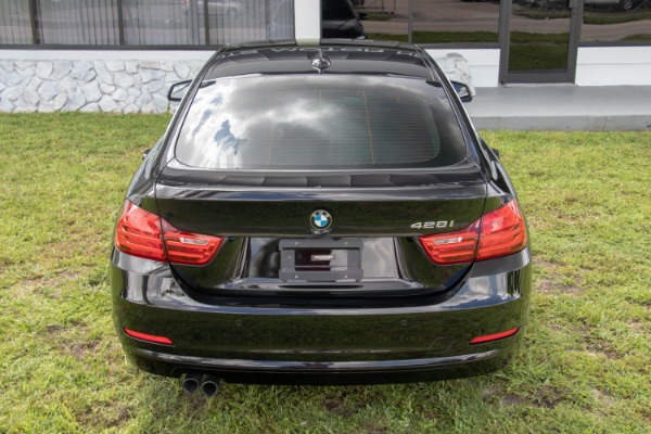 Used 2016 BMW 4 Series 428i Gran Coupe | Miami, FL n17