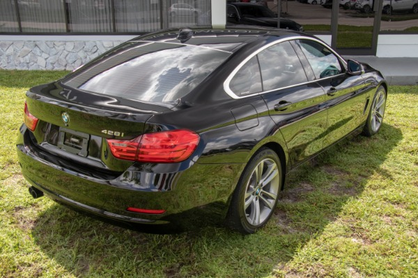 Used 2016 BMW 4 Series 428i Gran Coupe | Miami, FL n18