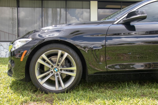 Used 2016 BMW 4 Series 428i Gran Coupe | Miami, FL n25