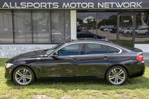 Used 2016 BMW 4 Series 428i Gran Coupe | Miami, FL n26