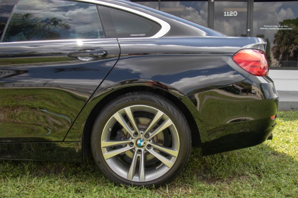 Used 2016 BMW 4 Series 428i Gran Coupe | Miami, FL n27