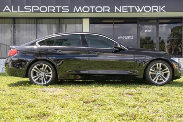 Used 2016 BMW 4 Series 428i Gran Coupe | Miami, FL n1