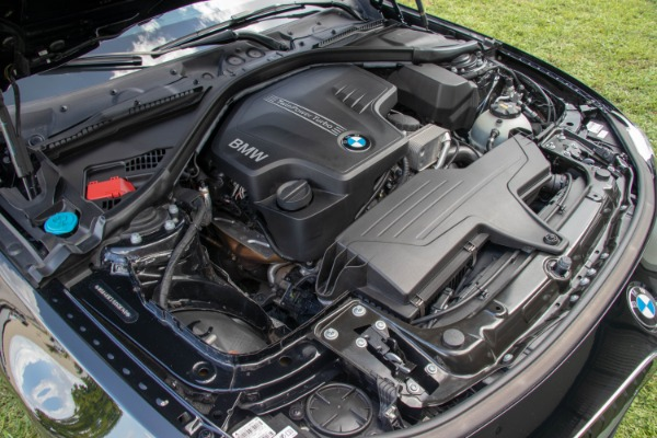 Used 2016 BMW 4 Series 428i Gran Coupe | Miami, FL n58