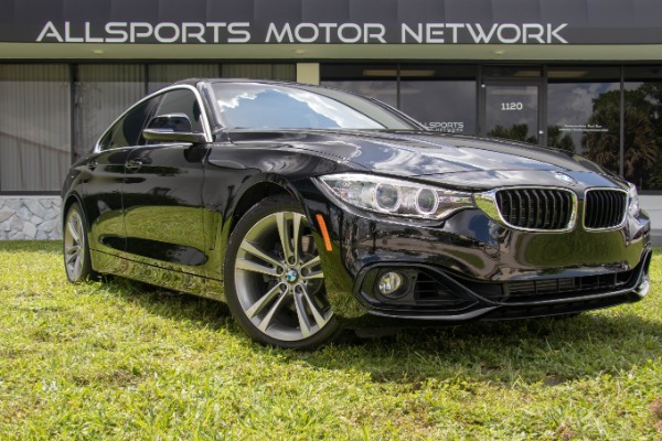 Used 2016 BMW 4 Series 428i Gran Coupe | Miami, FL n7