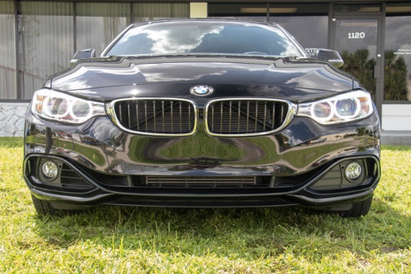 Used 2016 BMW 4 Series 428i Gran Coupe | Miami, FL n8