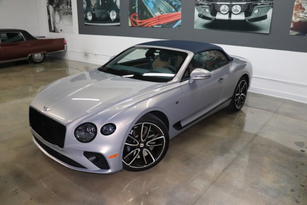 Used 2020 Bentley Continental GT V8 | Miami, FL n10