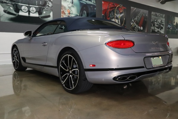 Used 2020 Bentley Continental GT V8 | Miami, FL n13