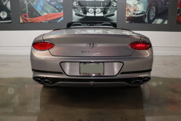 Used 2020 Bentley Continental GT V8 | Miami, FL n14
