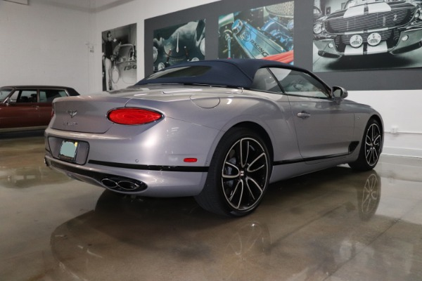 Used 2020 Bentley Continental GT V8 | Miami, FL n15