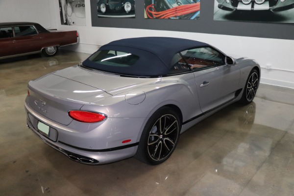 Used 2020 Bentley Continental GT V8 | Miami, FL n18
