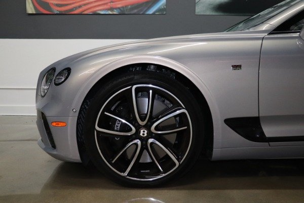 Used 2020 Bentley Continental GT V8 | Miami, FL n25