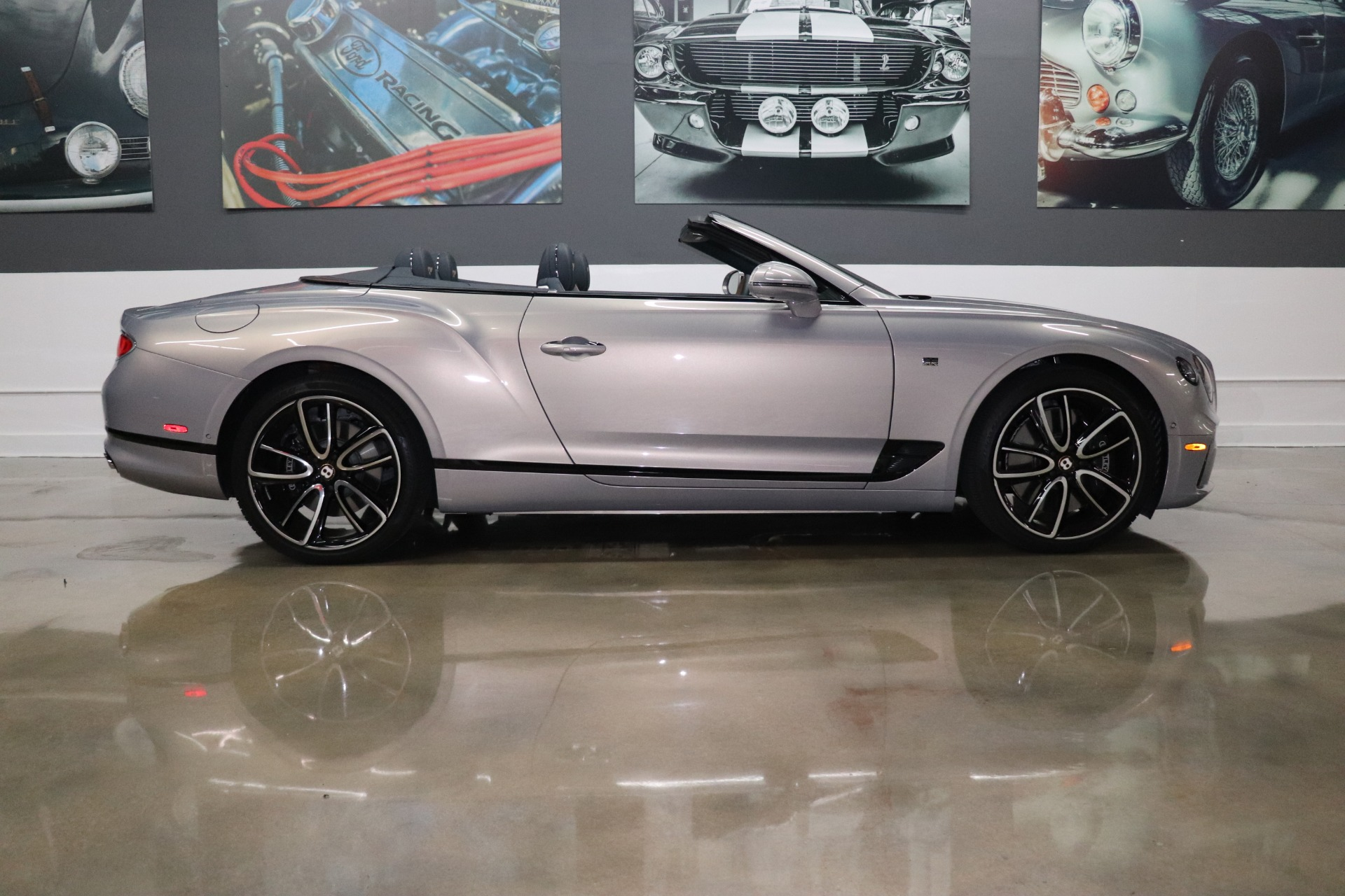 Used 2020 Bentley Continental GT V8 | Miami, FL