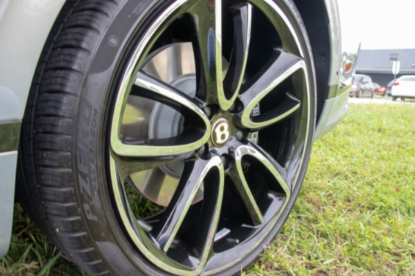 Used 2020 Bentley Continental GT V8 | Miami, FL n31