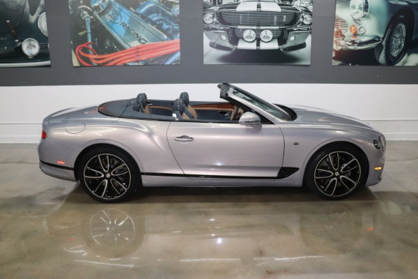 Used 2020 Bentley Continental GT V8 | Miami, FL n4