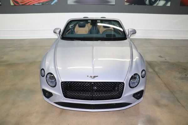 Used 2020 Bentley Continental GT V8 | Miami, FL n5