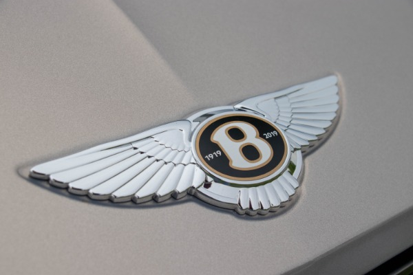 Used 2020 Bentley Continental GT V8 | Miami, FL n69