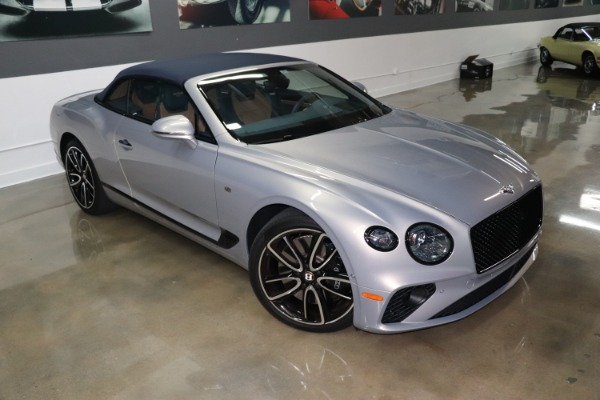 Used 2020 Bentley Continental GT V8 | Miami, FL n7