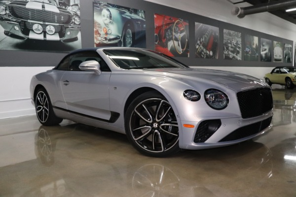 Used 2020 Bentley Continental GT V8 | Miami, FL n8