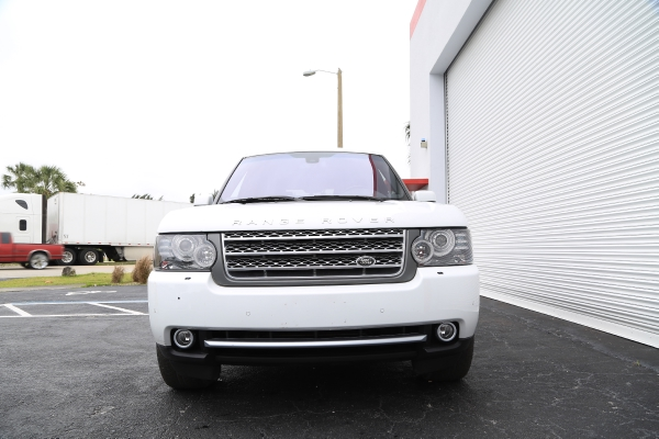 Used 2011 Land Rover Range Rover Supercharged | Miami, FL n14