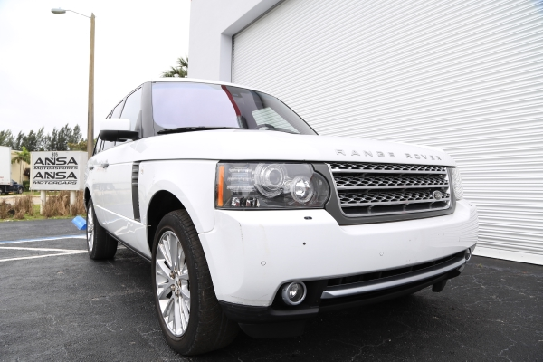 Used 2011 Land Rover Range Rover Supercharged | Miami, FL n4