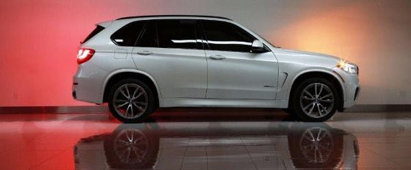 2015 BMW X5 xdrive 35D