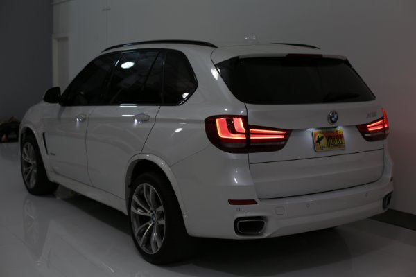 Used 2015 BMW X5 xdrive 35D M SPORT | Miami, FL n9