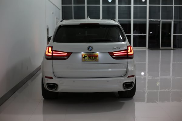 Used 2015 BMW X5 xdrive 35D M SPORT | Miami, FL n14