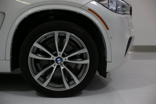 Used 2015 BMW X5 xdrive 35D M SPORT | Miami, FL n19