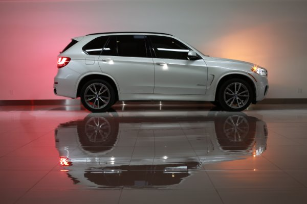 Used 2015 BMW X5 xdrive 35D M SPORT | Miami, FL n1