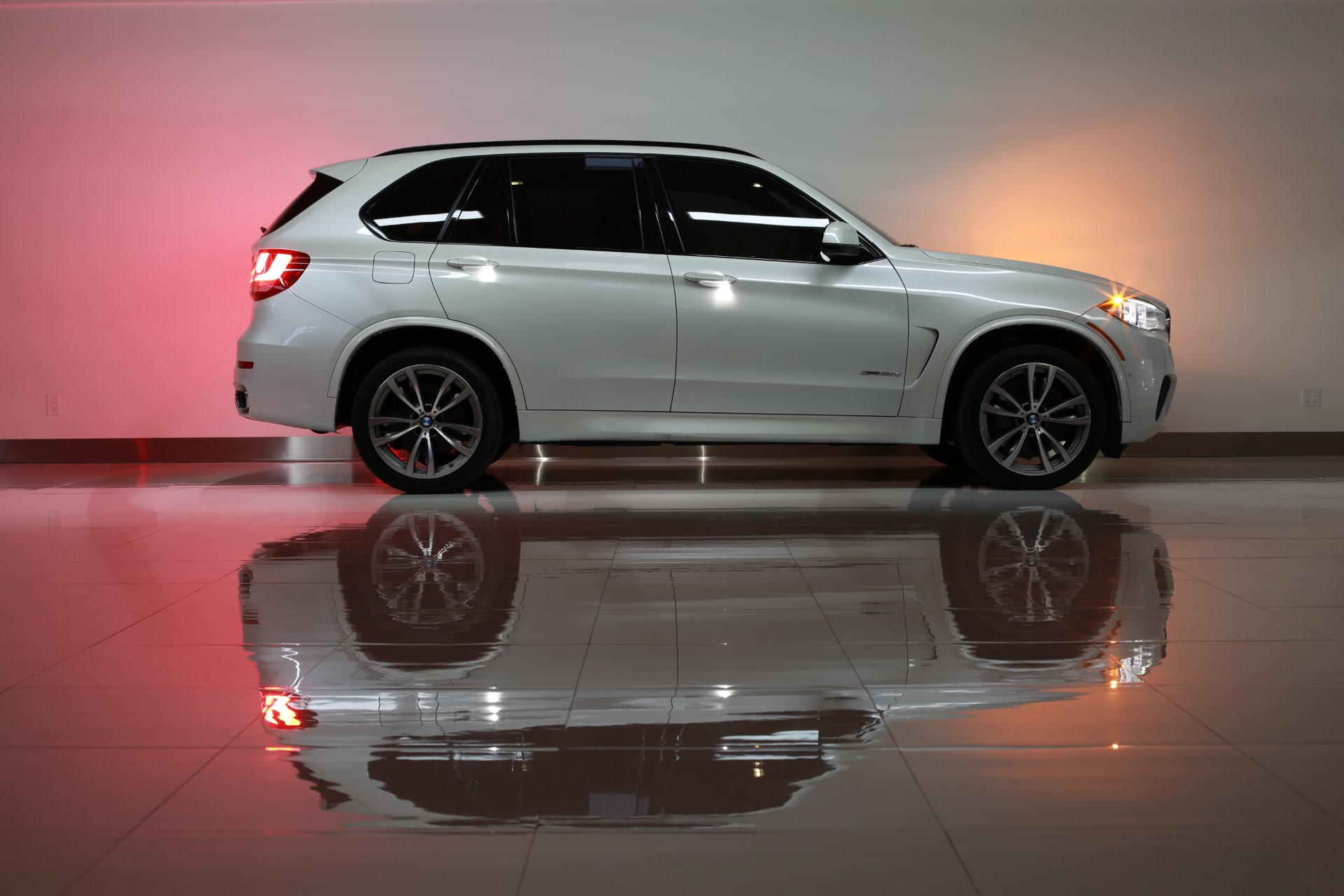 Used 2015 BMW X5 xdrive 35D M SPORT | Miami, FL