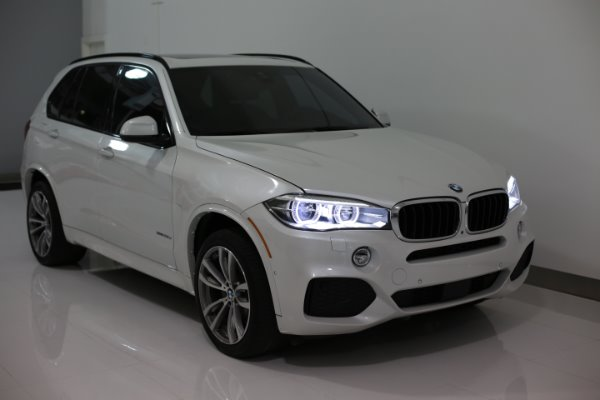 Used 2015 BMW X5 xdrive 35D M SPORT | Miami, FL n30